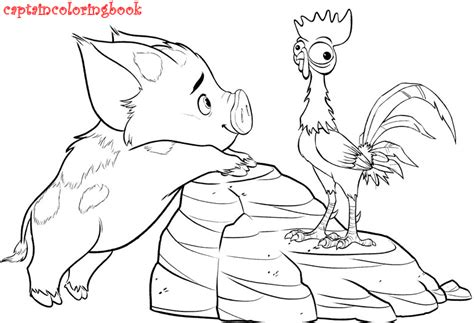 coloring pages disney moana disney moana coloring pages free ebook download coloring