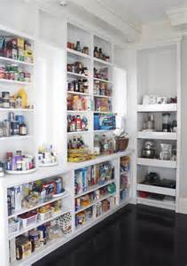 Open Pantry Ideas by Open Kitchen Pantry Shelving Interior Exterior Doors