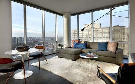 Floor To Ceiling Windows Apartments Nyc by Floor To Ceiling Windows Presenting Beautiful Outside