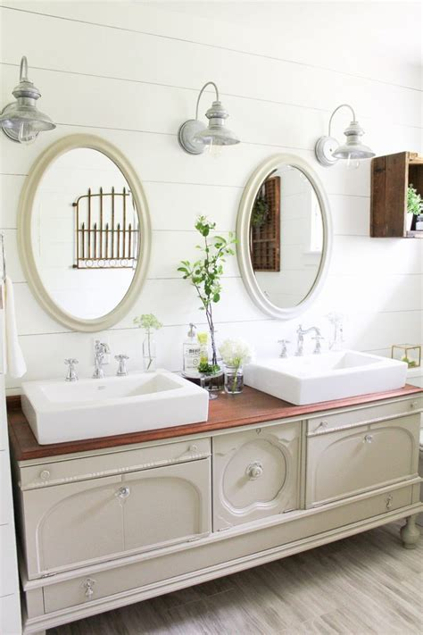 farmhouse faucet bathroom how to choose the perfect kitchen and bath faucets home