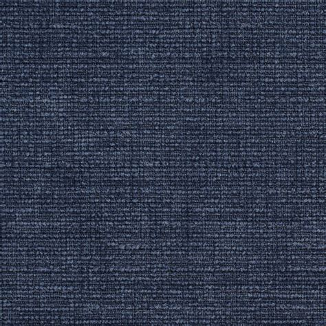 upholstery fabric blue dark blue solid soft chenille upholstery fabric