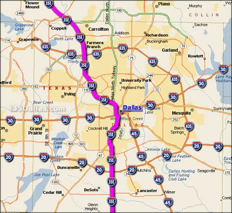 dallas texas traffic map i 35 fort worth traffic maps and road conditions