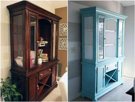 love this hutch for the home pinterest iheart organizing our new to us painted dining room hutch