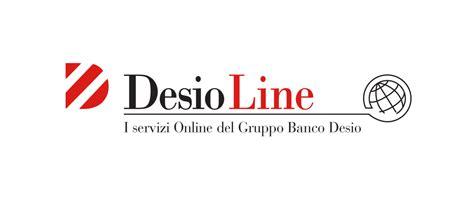 Banco Desio Desio by Desio Line Banco Desio Sequel S R L