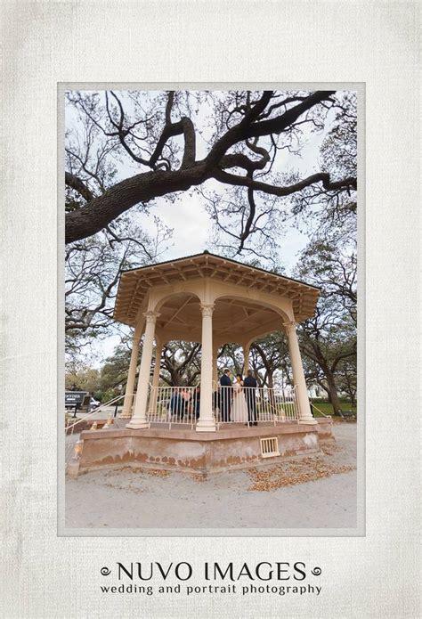 White Point Garden - white point gardens wedding tammy arnold charleston sc