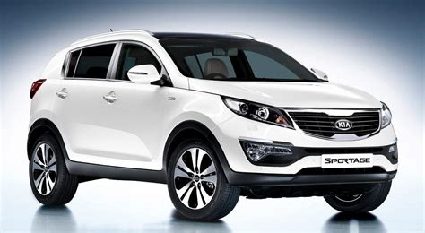 Kia Suvs 2015 Comparison Kia Sportage Sx Suv 2015 Vs Byd S6 2015
