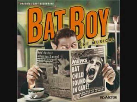 three bedroom house bat boy bat boy the musical three bedroom house youtube