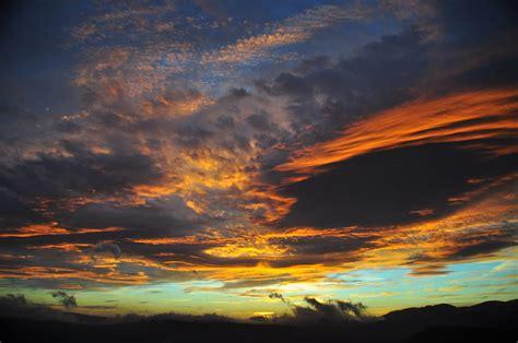 imagenes increibles de noche cielos shanti click