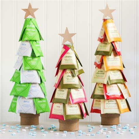 weinachtsbäume von weihnachtsmarkt aus holz 16 tolle ideen f 252 r diy geschenke zu weihnachten die freude bringen