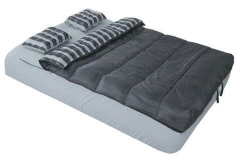 adventure trails size 6 bed in a bag set for a air mattress azfs rollaway