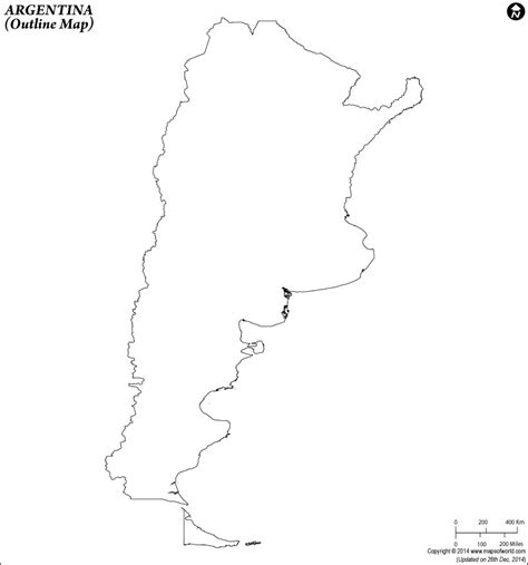 coloring page map of chile blank map of argentina argentina outline map