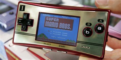 game boy micro modifica قرار حظر الإلكترونيات سيتوسع قريبا أجهزة إلكترونية