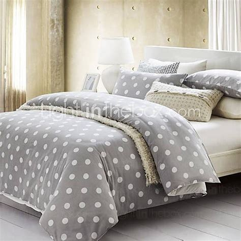 gray polka dot comforter 44 best images about polka dot duvet cover on pinterest