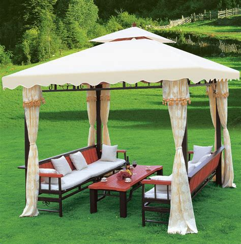 patio tent wedding chuppah swimming pools