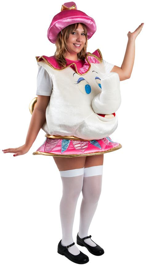 Adult Teapot Costume   Best Women's Costumes 2015