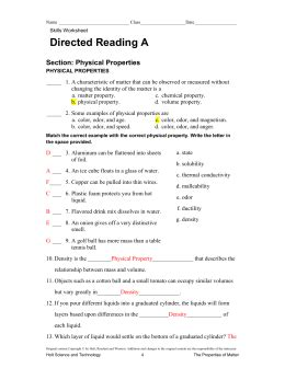 directed reading themes of biology environmental science chapter 9 worksheet