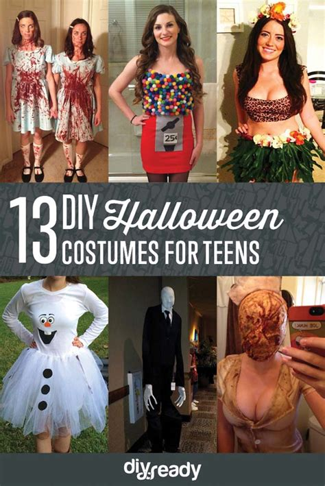 13 clever diy costumes for adults diy ready 13 diy costumes for diy 28 images 13 last minute diy couples costumes flavorwire 13 diy