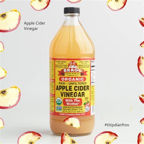Apple Murah Dan Bagus bragg apple cider vinegar cuka apel yang murah dan bagus