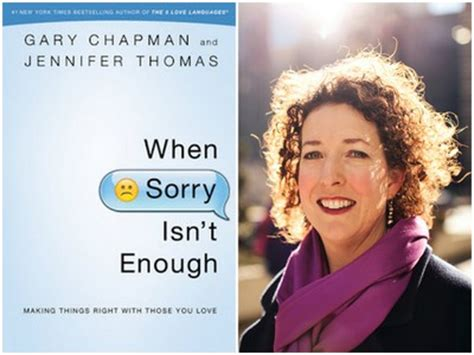 Pdf When Sorry Isnt Enough By Gary Chapman by The One Person Most Of Us Need To Forgive Dr
