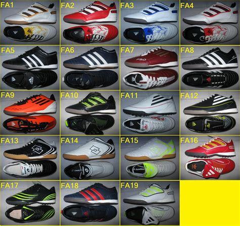 jenis sepatu futsal sepatu88murah