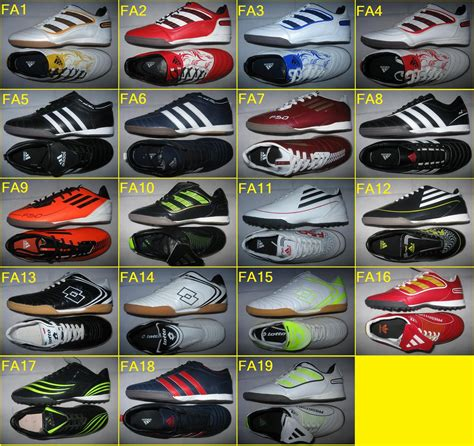 Jual Sepatu Bola League sepatu 2016 sepatu futsal images