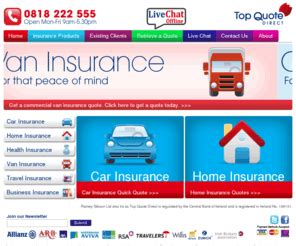 Motor Insurance Quotes Ireland by Car Insurance Quotes Ireland 1 Quote