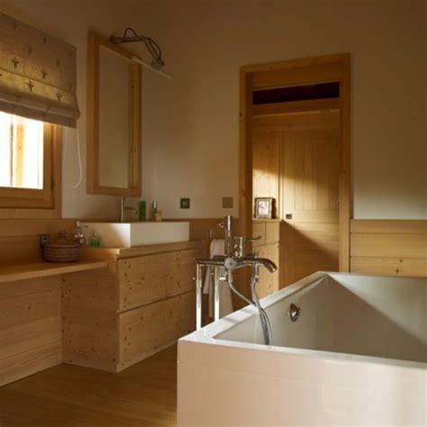 Badezimmer Mit Holz by Waschtisch Aus Holz F 252 R Mehr Gem 252 Tlichkeit Im Bad