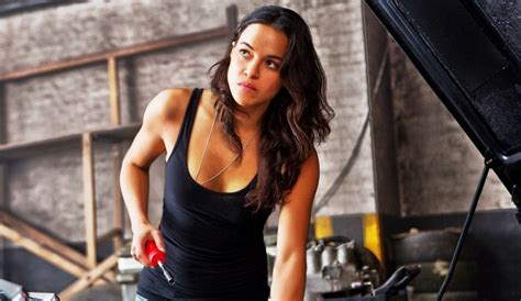 fast and furious 8 michelle rodriguez michelle rodriguez nostalgic about fast and furious re
