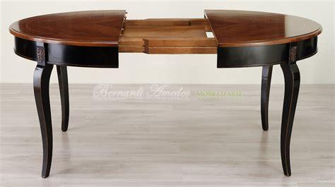 tavoli allungabili ovali tavoli rotondi e ovali allungabili 3 tavoli