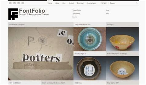 drupal themes skeleton download free and premium top drupal responsive themes