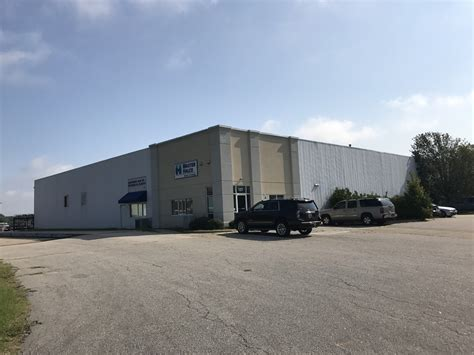 wood dr clayton nc  warehouse property