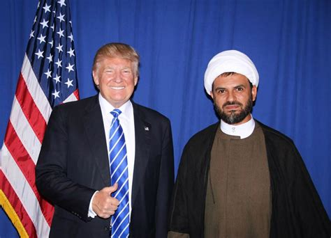 breaking imam from dearborn backs donald for