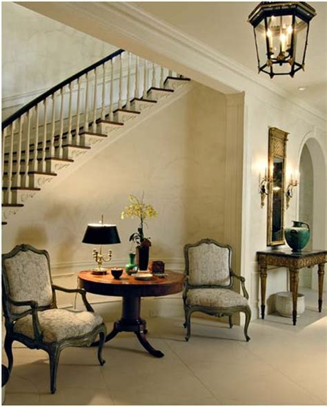foyer furniture ideas for the new house