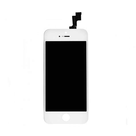 Lcd Iphone 5s iphone 5s lcd digitizer screen assembly white