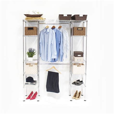 Seville Expandable Closet by Tiny House Happy A Roadmap To Minimalism Happiness