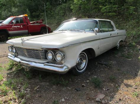 1963 chrysler imperial crown 1963 chrysler imperial crown 2dr ht for sale in fulton