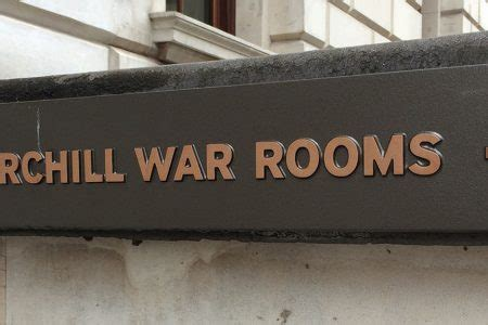 churchill war rooms tickets tickets en excursies in londen boek hier je tickets