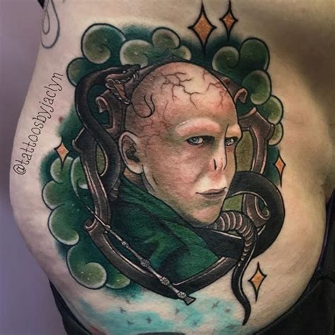 voldemort tattoo 100 voldemort 366 best harry potter images