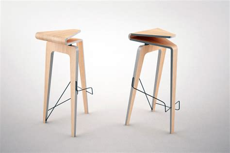 Stool Design by Cool Stools Yanko Design