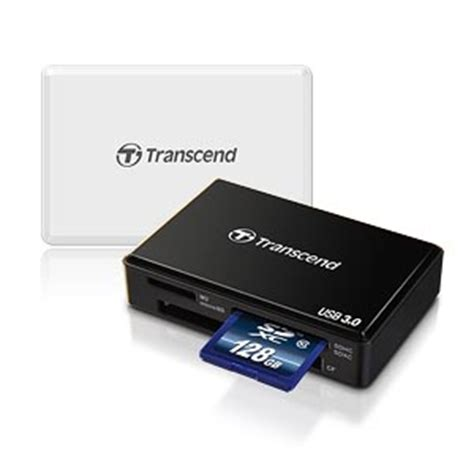 Card Reader Transcend Rdf8 Transcend Card Readers Usb 3 1 3 0 transcend usb 3 0 speed multi card reader for sd sdhc sdxc ms cf cards ts