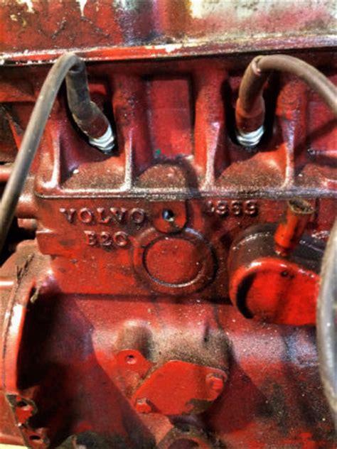 cylinder engine    volvo p  sale  tecumseh