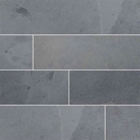 black slate tile slate gray tile montauk black slate tile