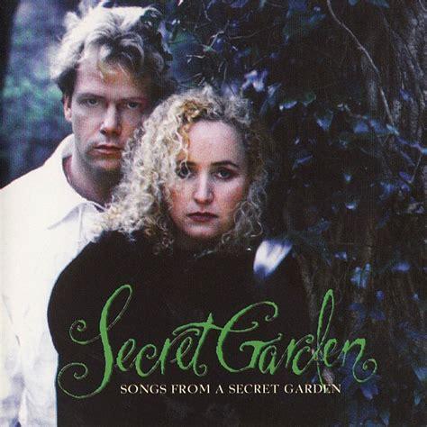 Song From A Secret Garden by Secret Garden Songs From A Secret Garden Cd Album At Discogs