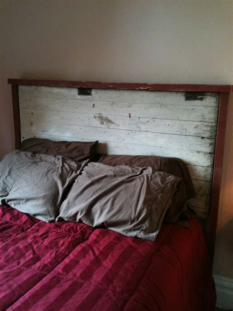 ana white reclaimed wood headboard ana white reclaimed wood headboard air quotes diy