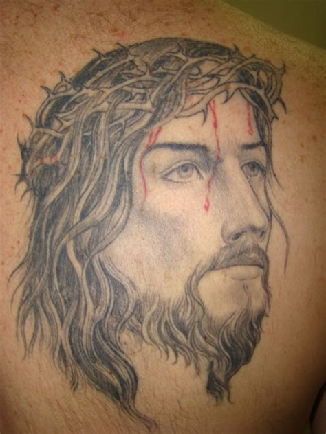 cristo 171 joker tattoo