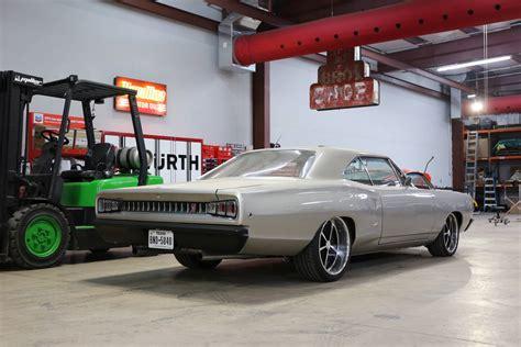 Gas Monkey Dodge by Gas Monkey Garage Coronet Auto Enthusiast