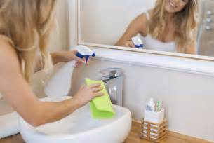 keeping your bathroom guest ready during the
