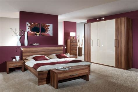 pareti colorate da letto parete colorata da letto imagui