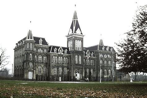 Castle Home Plans 9 haunted places to visit in ontario wagjag blog