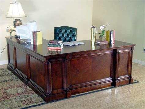 L Shaped Executive Desks Excellent L Shaped Executive Desk Desk Design Best L Shaped Executive Desk Ideas